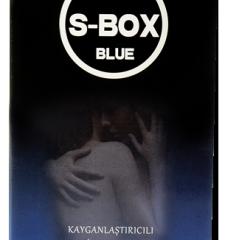 Klasik S-box prezervatif