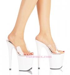 41 numara seksi kadın ayakkabı