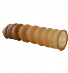 Uzatmalı prezervatif