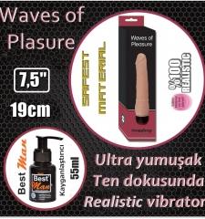 Vibratörle seks, cinsel tatmin vibratörü , cinsel vibratör