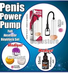 Seks sırasında kullanılan cinsel penis büyütücü alet