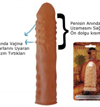 Yapay penis uzatıcı